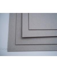 Картон обложечный (переплётный) 1,25 мм