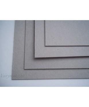 Картон обложечный (переплётный) 3 мм
