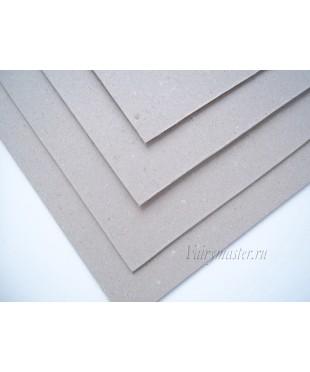 Картон обложечный (переплётный) 1,5 мм