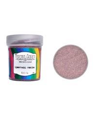 Цветной песок какао