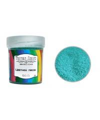 Цветной песок бирюзовый