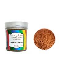 Цветной песок коричневый