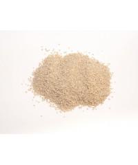 Цветной песок бежевый