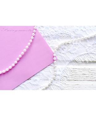 Фоамиран ярко-розового