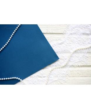 Фоамиран темно-темно синий