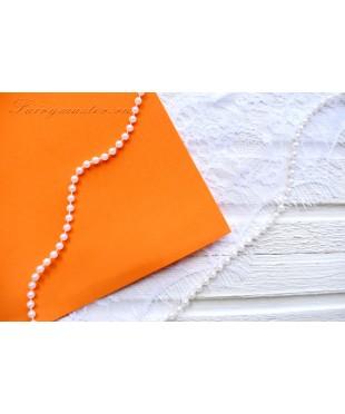 Фоамиран оранжевый