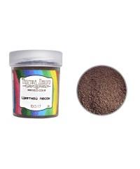 Цветной песок кофейный