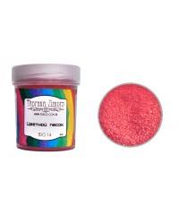 Цветной песок коралловый