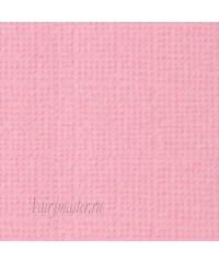 Кардсток цвет сладкая вата