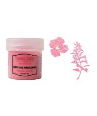 Пудра для эмбоссинга розовые мечты