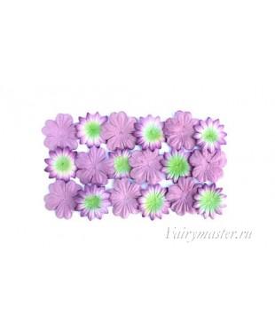 """Набор цветочков """"Лаванда"""""""