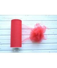 Фатин средней жесткости красный